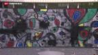 Video «Joan Miró im Kunsthaus Zürich» abspielen