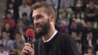 Video «Te: ATP Tokio, Interview Paire» abspielen