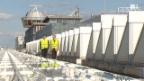 Video «Genf auf dem Weg zu sauberer Energie» abspielen