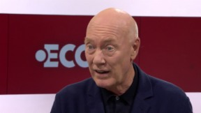 Video «Frankreich: Jean-Claude Biver zur Zukunft der Wirtschaft» abspielen
