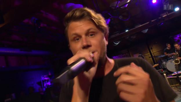 Video «Knackeboul mit «Liebe Siech»» abspielen