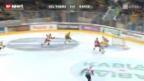 Video «NLA: SCL Tigers - HC Davos» abspielen