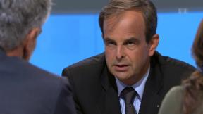 Video «Gast: Gerhard Pfister, Präsident CVP» abspielen