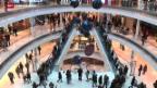 Video «Lichtblick in EU-Wirtschaft» abspielen