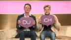 Video ««Ich oder Du»: Stephan Schmidlin und Sohn Jens» abspielen