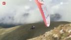Video ««X-Alps» - das härteste Gleitschirmrennen der Welt» abspielen