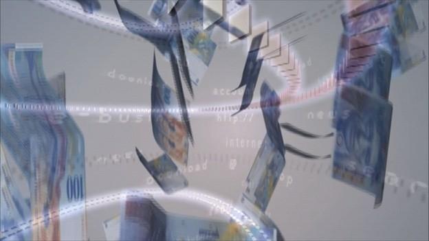 «Das Digital» - eine neue Parallelwirtschaft verändert die Welt