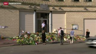 Video «Bestürzung und Trauer in den Niederlanden» abspielen