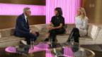 Video ««G&G Weekend» mit Melanie Winiger und Barbara Miller» abspielen