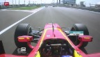Video «Motorsport: Leimer ist GP2-Meister» abspielen