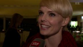Video «Der Osterhase: Was die Prominenten mit ihm anfangen können» abspielen