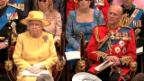 Video «Prinz William und Kate könnten eine echte Prinzessin bekommen» abspielen