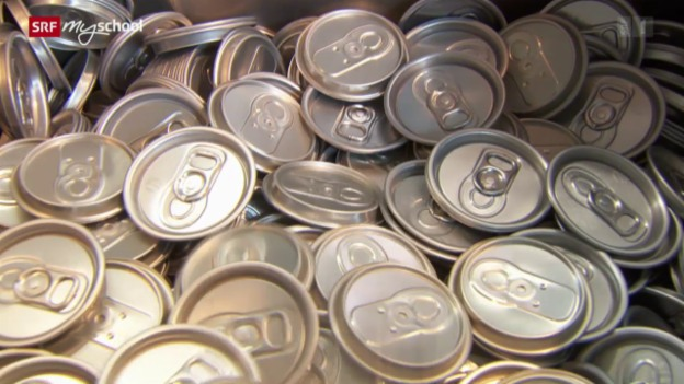Video «Die Akte Aluminium: Das Aluminium Zeitalter (1/4)» abspielen