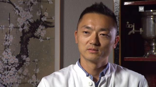 Interview mit Dr. Thanh Huynh über Akupunktur gegen Schwangerschaftsübelkeit