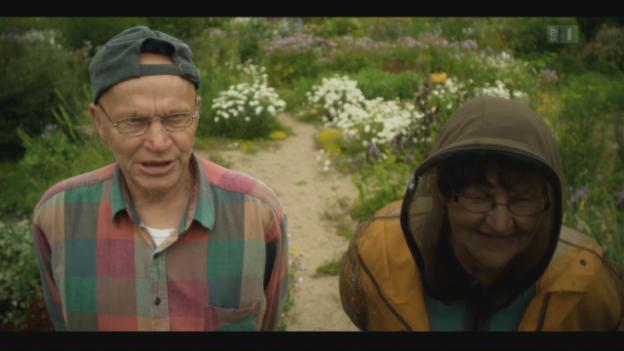 Video «Garden Lovers» abspielen
