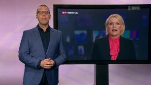 Video «Tagesschau und Meteo vom 15.10.2018» abspielen