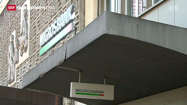 Geschäftsergebnis Migros-Bank