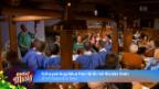 Video «Schwyzerörgeliduo Iten-Grab mit Nicolas Senn» abspielen