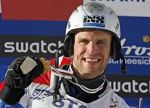 Snowboard-WM: Parallel-Slalom