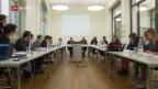 Video «FOKUS: KESB-Zahlen zu den letzten sechs Jahren» abspielen