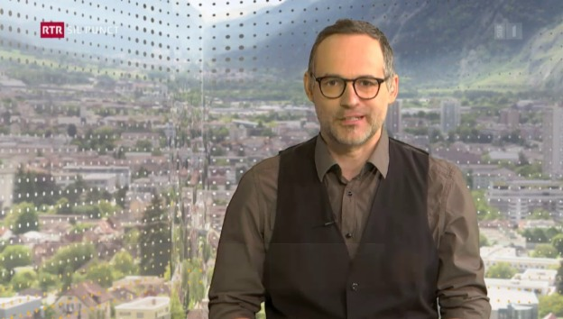 Laschar ir video ««sil punct» dals 16.08.2016»