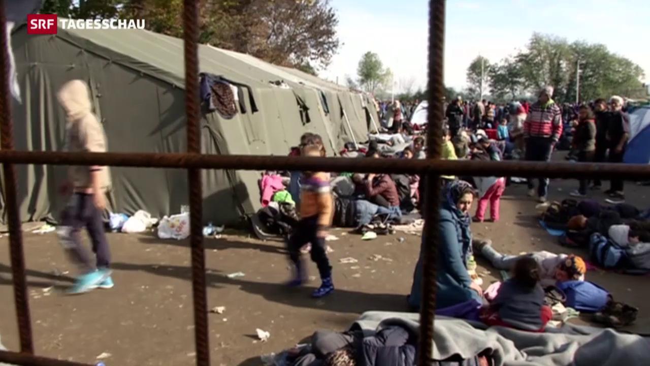 Flüchtlingsgipfel: Die Suche nach einem Rezept