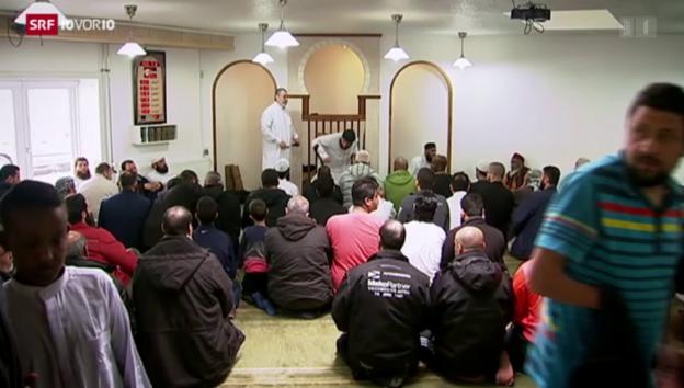 Video «Reintegration von Dschihad-Reisenden?» abspielen
