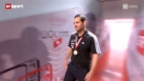 Video «Studiogast Matthias Hofbauer über die Unihockey-WM» abspielen