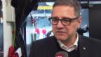 Video «SCB-CEO Lüthi über die Enttäuschung» abspielen