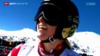 Video «Lara Guts starke Saison» abspielen