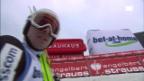 Video «Skispringen: Qualifikation für Innsbruck («sportaktuell»)» abspielen