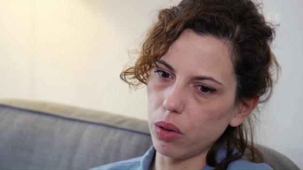 Video «Louise – Paris ein Jahr nach den Anschlägen» abspielen