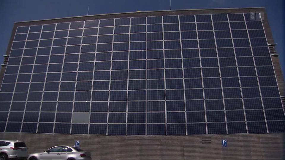 Sonnenenergie statt Atomkraft – Kann die Schweiz das schaffen?
