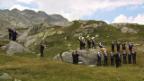 Video «Brass Band Berner Oberland» abspielen