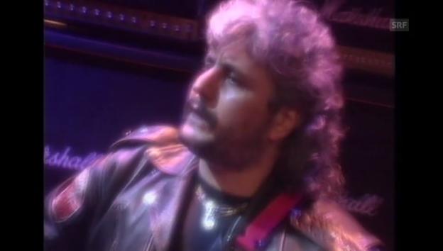 Video «Pino Daniele «Che Dio ti benedica»» abspielen