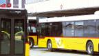 Video «FOKUS: Postauto AG – ist das alles?» abspielen