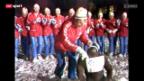 Video «Ski-WM: Die Wetterkapriolen 1982» abspielen