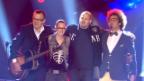 Video ««The Voice»: Die Coaches sind wieder dabei» abspielen