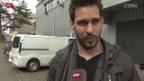 Video «Eishockey: Die ZSC Lions nach dem Kantersieg in Genf» abspielen