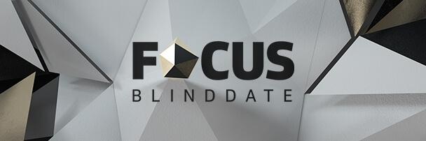 Focus Blind Date