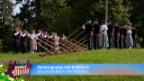 Video «Alphorngruppe Amt Entlebuch» abspielen