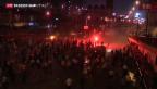 Video «Strassenschlachten in Ägypten» abspielen