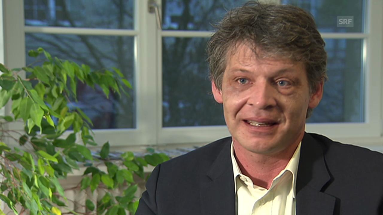 Patrik Schellenbauer zur Grundproblematik von Kontingenten