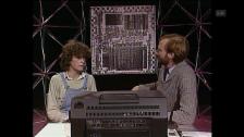 Video «Karussell: Computer (1982)» abspielen