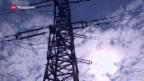 Video «Energiestrategie 2050: Finanzierung» abspielen