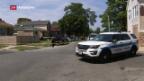 Video «Tote nach Waffengewalt in Chicago» abspielen
