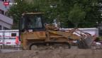 Video «Bauen in der Schweiz wird teurer» abspielen