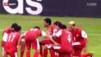 Video «Confed Cup: Rückblick auf Tahiti - Nigeria» abspielen