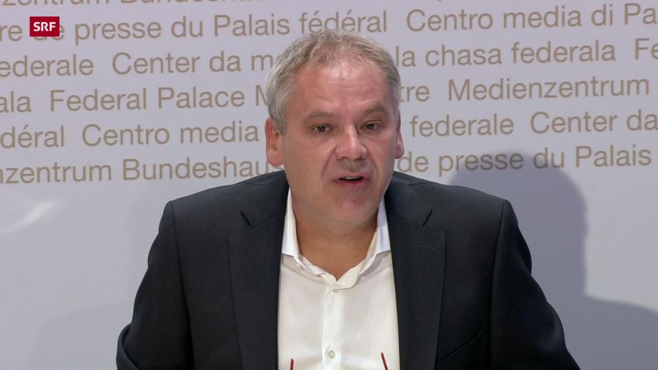 Patrick Mathys: «Die Delta-Variante ist in der Schweiz dominant»