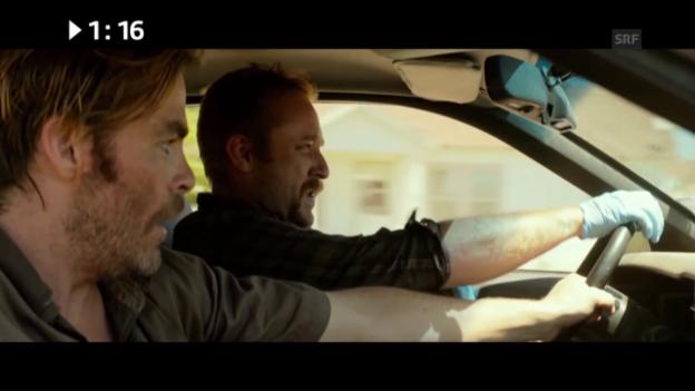 Video «Filmstart diese Woche: «Hell or High Water»» abspielen